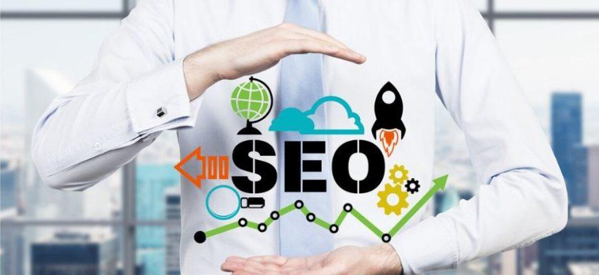 Комплексное продвижение сайта - частный seo специалист